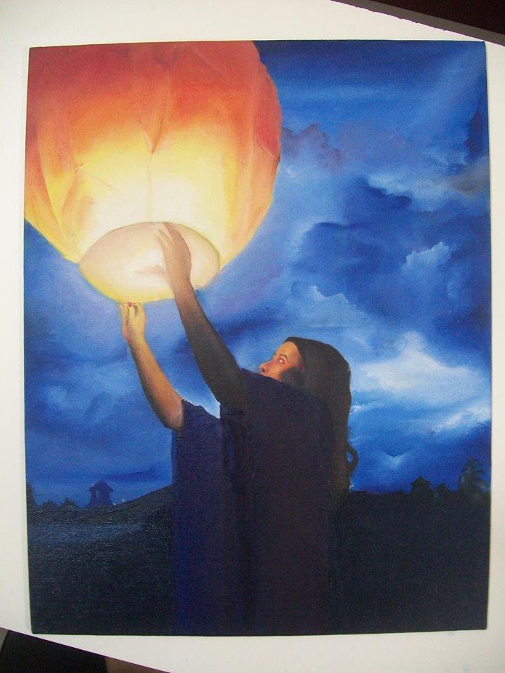 The Lantern- 2013